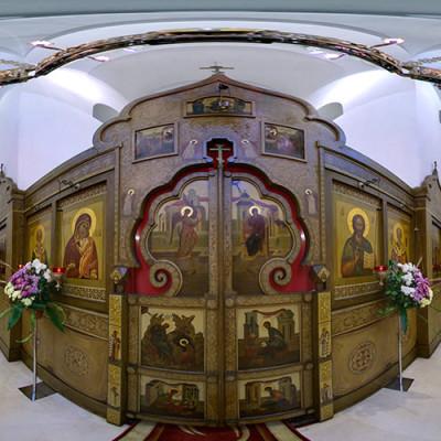 Chiesa Russa di Bari