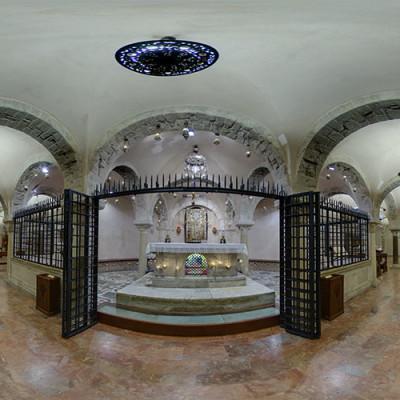 Cripta – San Nicola di Bari