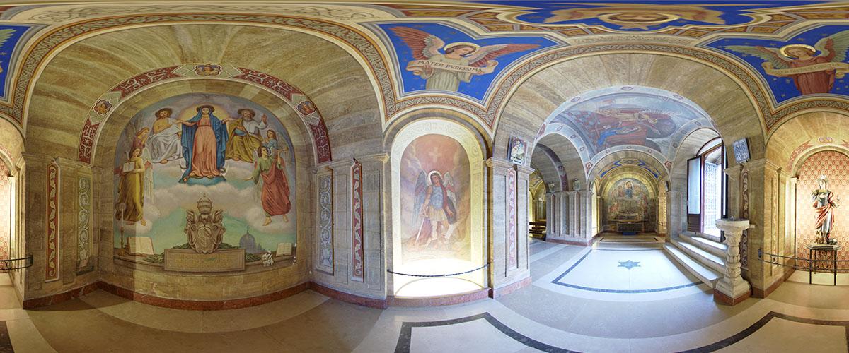Santuario Santa Maria Mater Domini