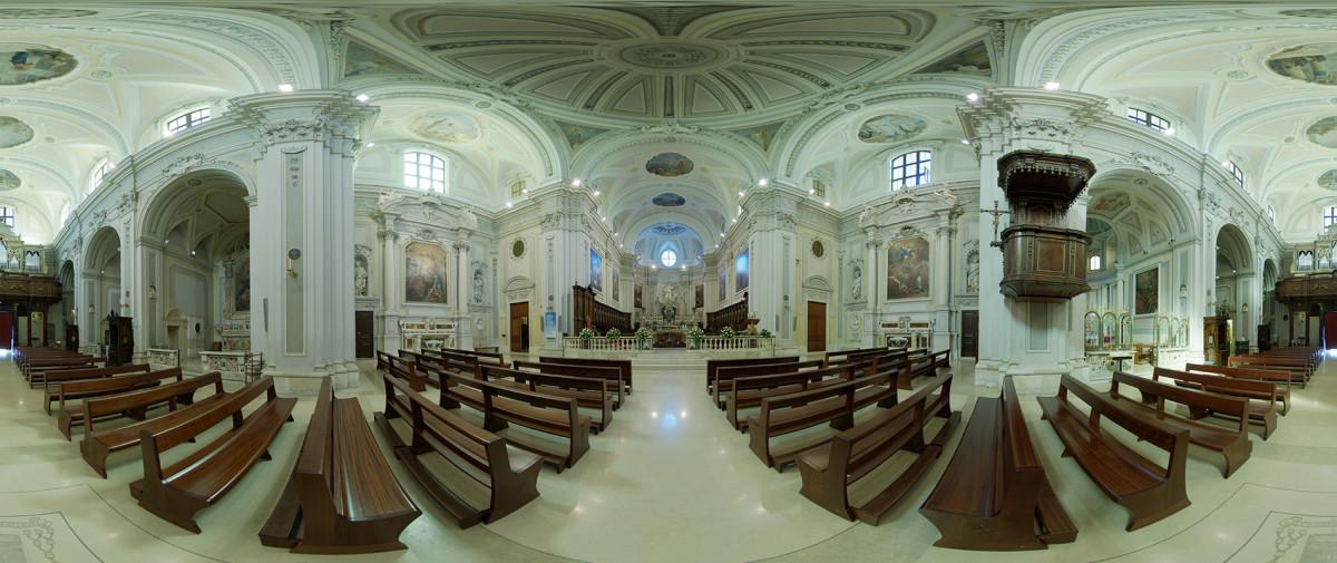 Cattedrale di Molfetta