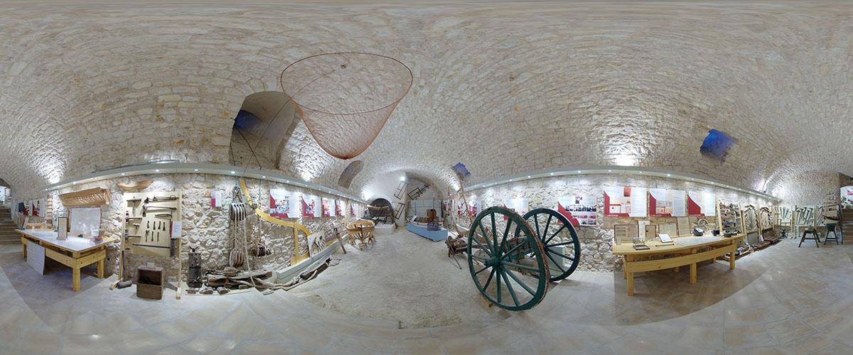 Museo del Mare di Molfetta