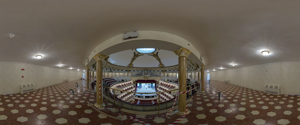 Teatro Petruzzelli di Bari